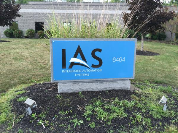 Integrated Automation Systems moves to new facility