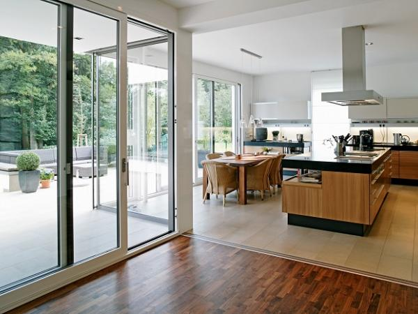 More Schueco sliding door systems meet PAS 24 security standards
