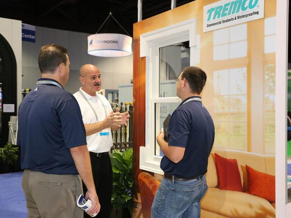 NGA Welcomes Tremco as Glazing Executives Forum Silver Sponsor