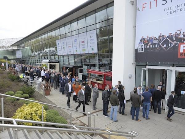 Record Attendance At The FIT Show; Visitors In Buying Mood