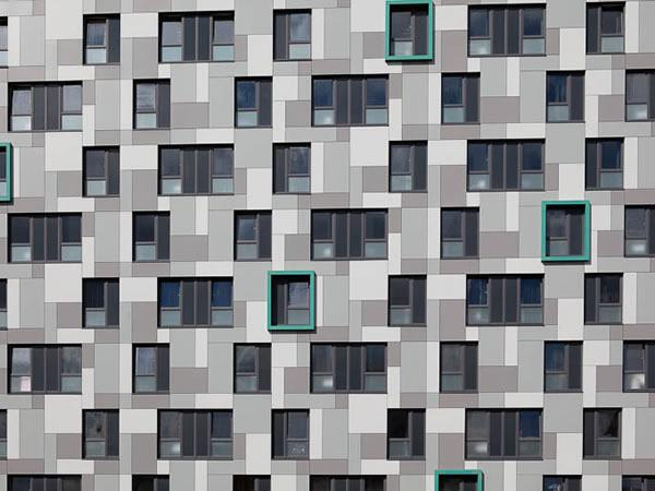 The changing face(ade) of student accommodation in the UK