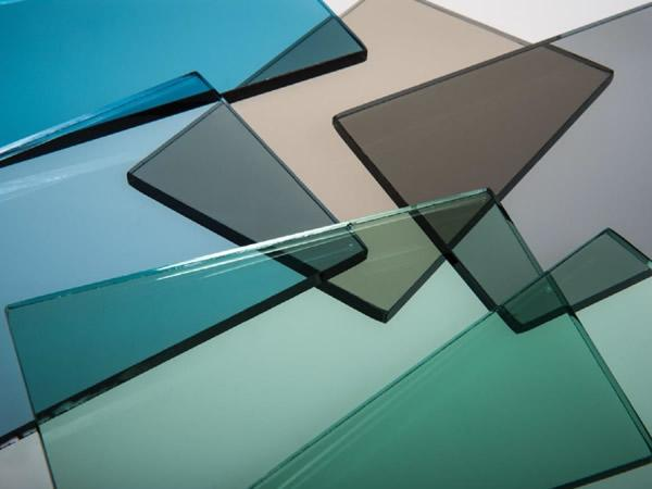 Solarban 90 Glass Available On Performance Tinted Glasses