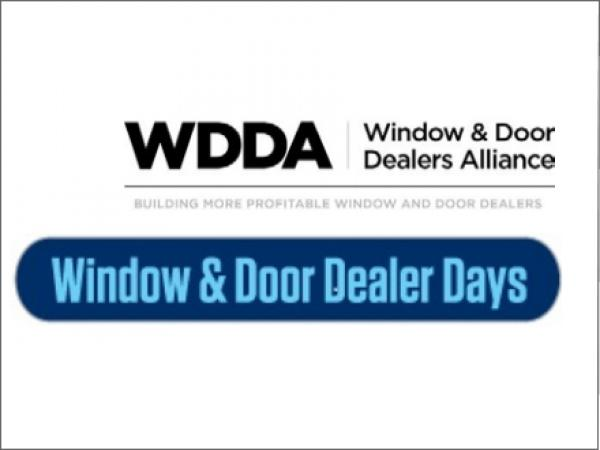 Wdda welcomes marketsharp as silver sponsor for window for Window dealers