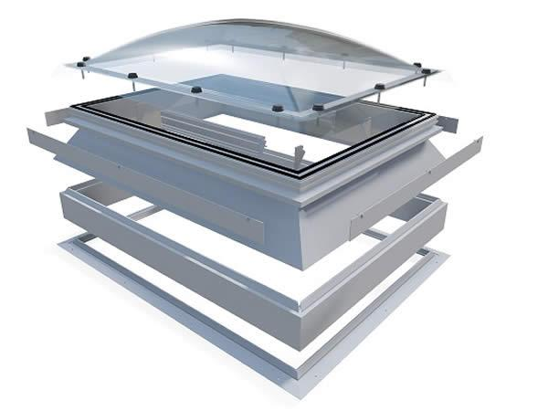 Xtralite's next generation rooflight continues to impress