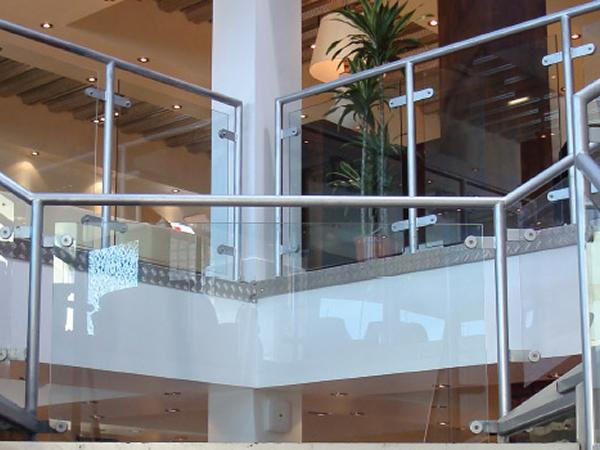 5 projects where you should consider heat soaking your toughened glass