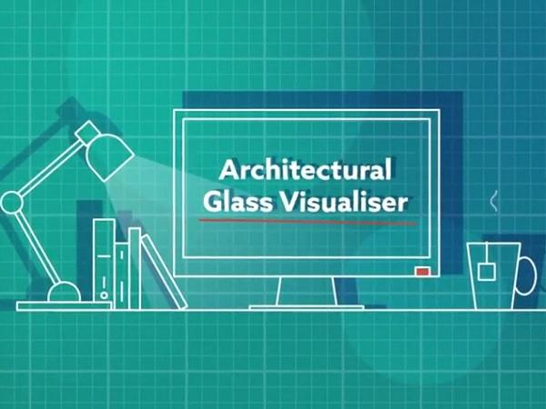 AGC launches its Architectural Glass Visualiser