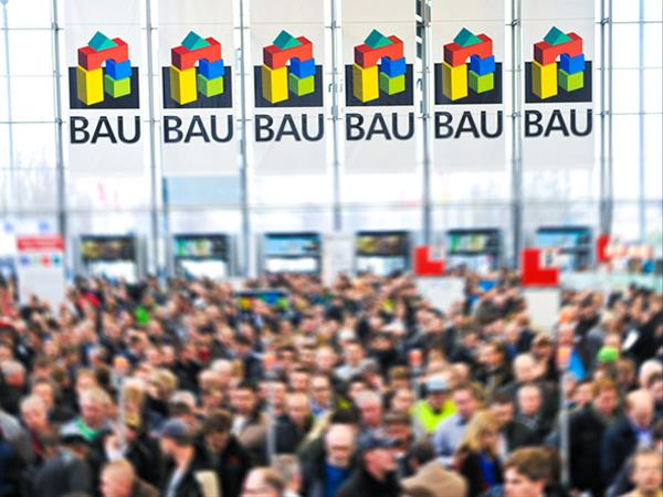 Outstanding BAU 2017—New records once again!