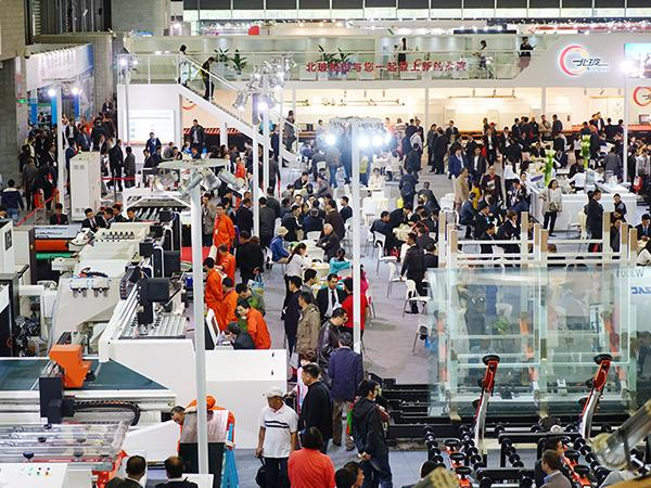 China Glass 2018 is setting sail for new glory