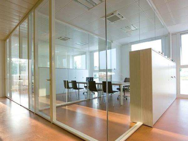Glass Walls For Offices, The Vetroin Style