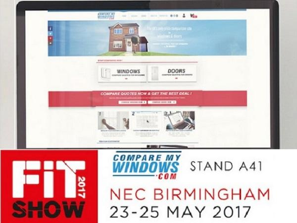 Change the way you sell windows at FIT Show