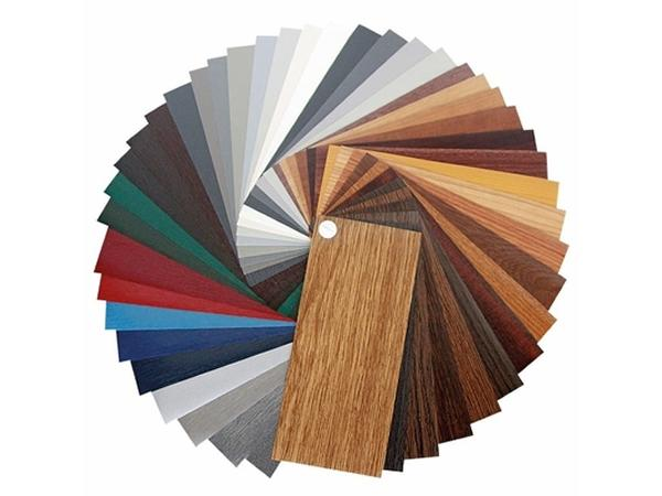 The new decorative laminate generation excels by the further development of the material properties compared to the standard.