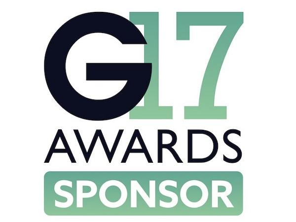 Thermoseal Group Sponsors the G17 Awards Champagne Reception