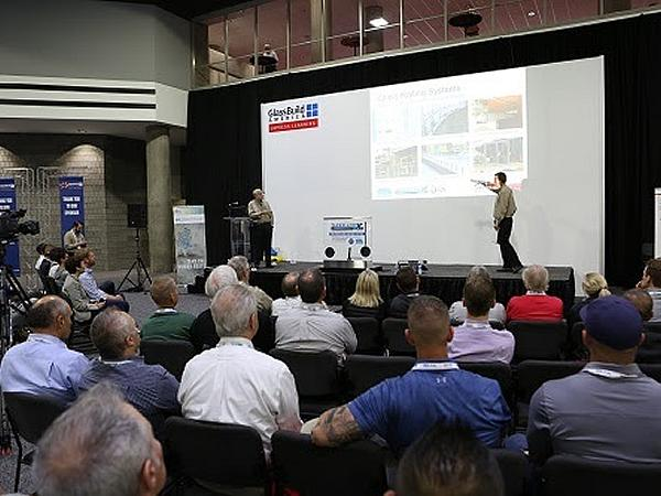 GlassBuild America 2017 Rewind: Educational Videos and Slide Presentations