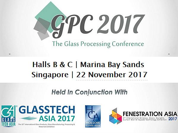 Glass Processing Conference Call For Papers