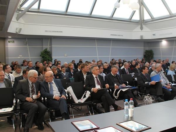 "Post Release of the International Forum ""Glass and Modern Technologies - XXI"""