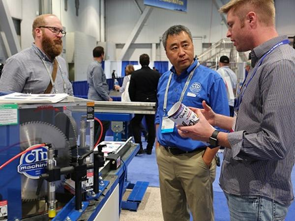 Five Ways to Profit from GlassBuild America 2017