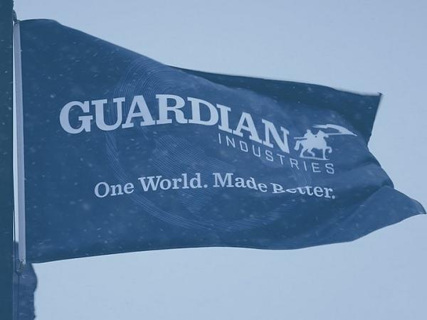 Guardian Industries Corp. Rewards Hard-Working Students