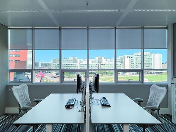 Hunter Douglas white paper: why sun control is so important for architects