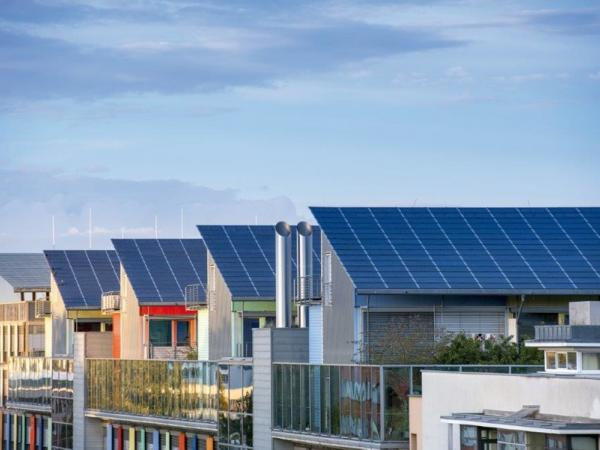 Urban energy transition: Intersolar Europe sheds light on the potential of tenant power models