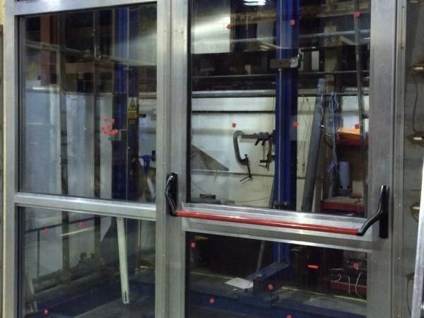 Mercury Glazing Supplies Ltd Sizes Up the Jack Door & Mercury Glazing Supplies Ltd Sizes Up the Jack Door | glassonweb.com