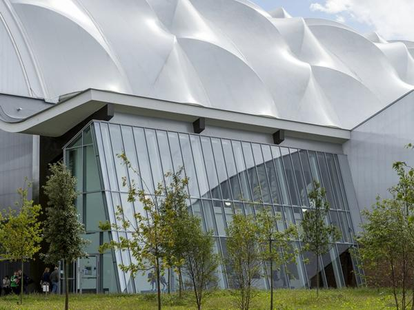 Metal Technology at the top of its game at Oriam