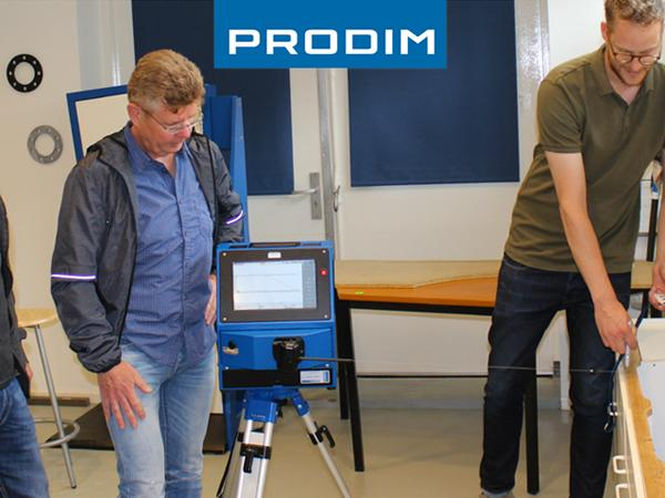 Brüdgam expands their high-end machinery range with the Proliner