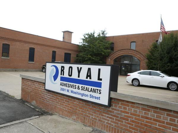 H.B. Fuller Announces Agreement to Acquire Royal Adhesives & Sealants
