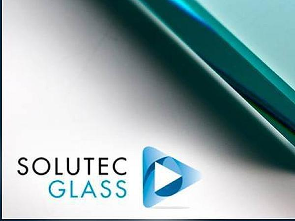 Solutec Glass at Vitrum 2017 - Evolution of the glass is here