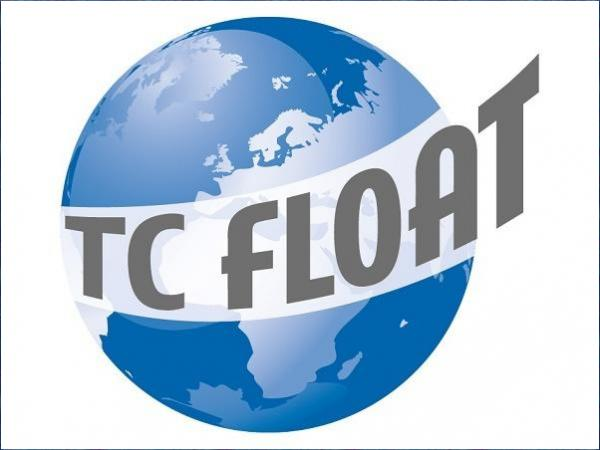 TC Float Hot Repair Tin Bath Roof