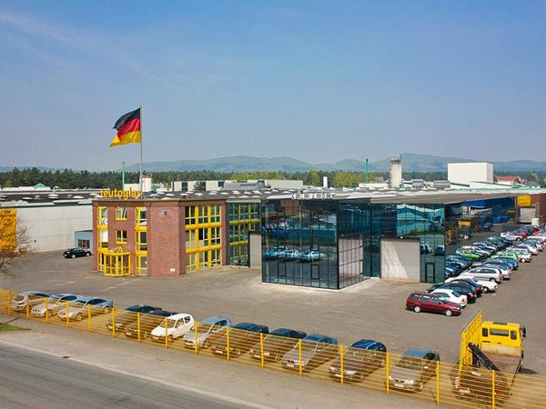 Saint-Gobain acquires the Augustdorf insulated glass manufacturing plant from Teuto-Glasveredelung GmbH & Co.KG.