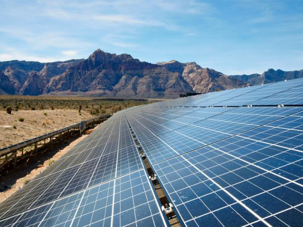 Large-scale photovoltaic power plants: Markets, Opportunities and Challenges at Intersolar Europe