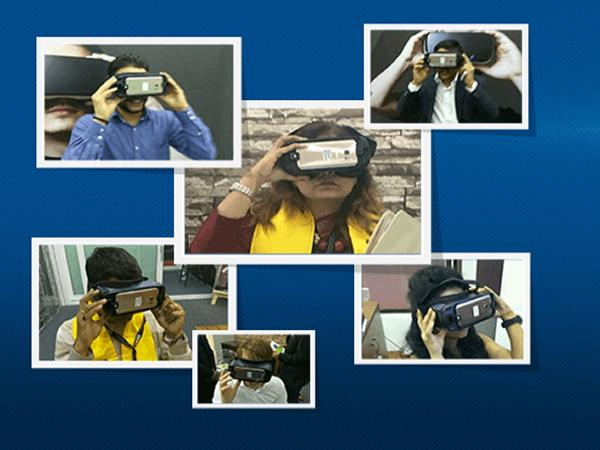 Asahi India Glass Ltd. Goes Virtual – adopts Virtual Reality Solutions