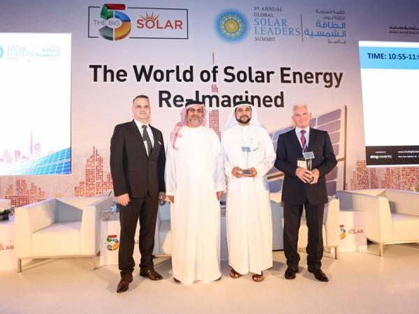 Solar in the Spotlight at The Big 5
