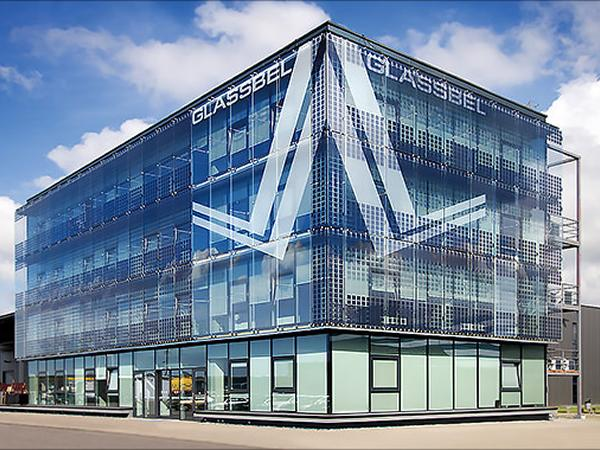 Solar Facades Of Any Shape And Color Glassonweb Com