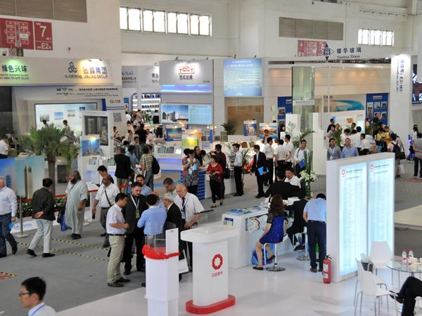 China Glass 2017 Is Approaching with Steady Steps