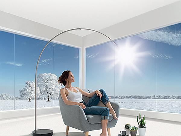 Saint-Gobain: breakthrough innovation in insulating glazing