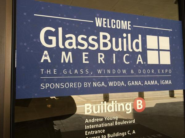 Hurricane Irma: GlassBuild will go on as planned