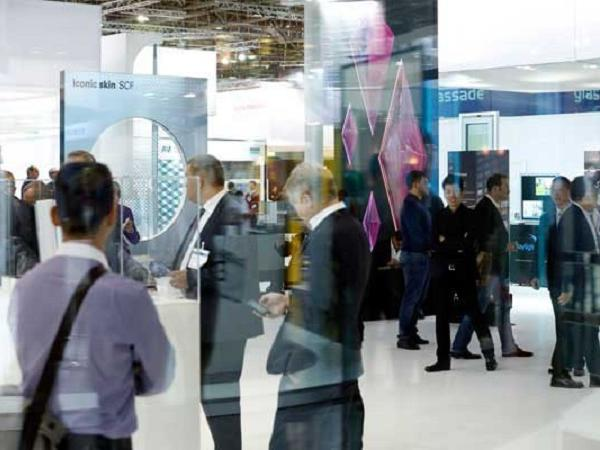 25th glasstec to Start Allocating Stand Spaces
