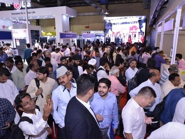 Insights into India's energy transition at Intersolar India – opening in less than a week