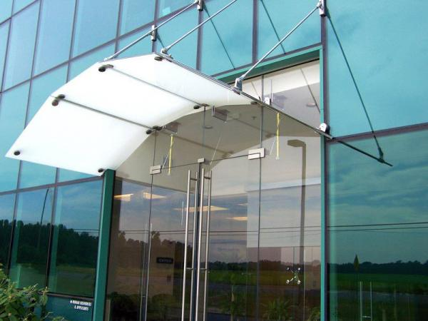 Consolidated Glass Holdings publishes new brochure exploring Invisiwall glass systems