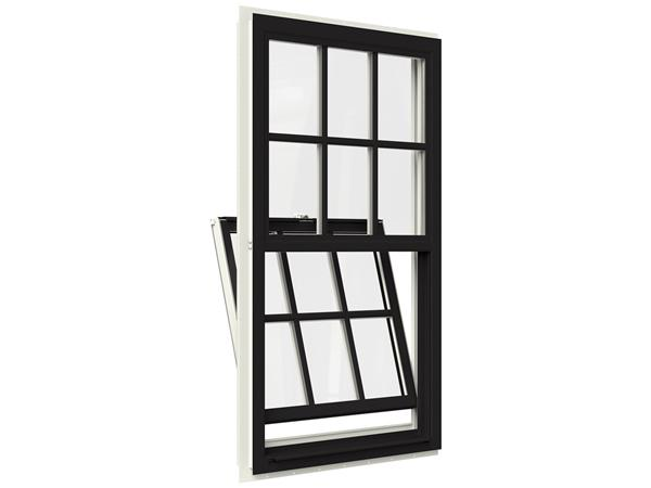 Jeld wen provides affordable luxury with new vinyl windows for New vinyl windows
