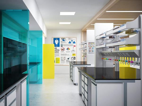 LABTEC wins AED 11 million contracts to supply lab furniture & fire-rated doors in UAE, Eritrea