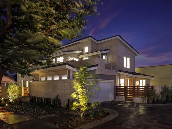 Milgard Windows Adds Energy Efficiency to ABC Green Home 3.0