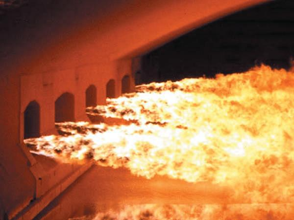 Nsg Cold Repair Of Float Glass Furnace In The U S