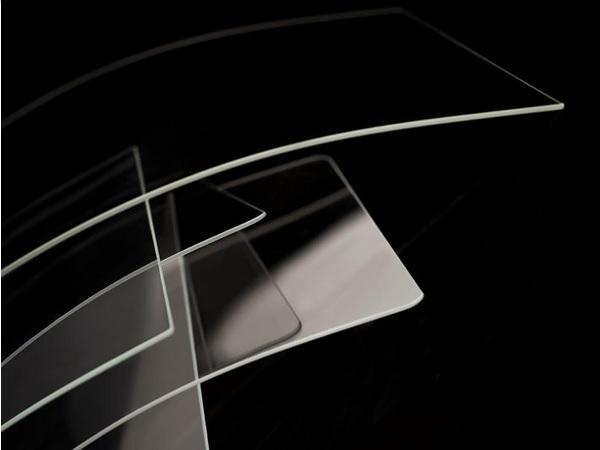 On the Road with Corning® Gorilla® Glass for Automotive Interiors