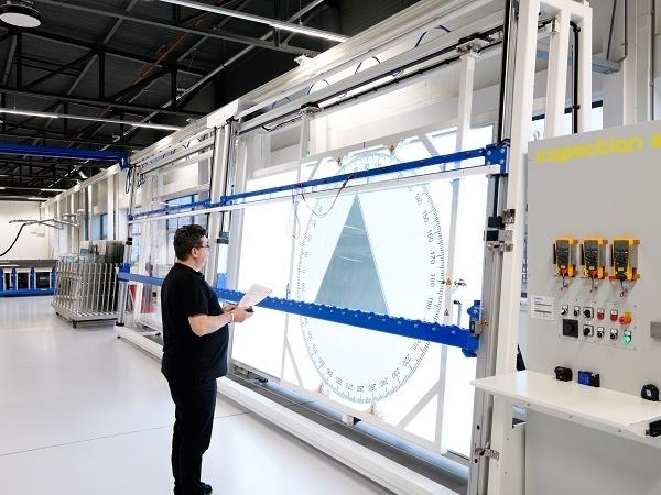 Merck Opens Production Facility for Liquid Crystal Window Modules