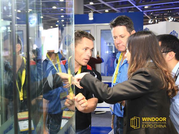 Be Part of Windoor Expo 2018, the Ultimate Industry Event in China