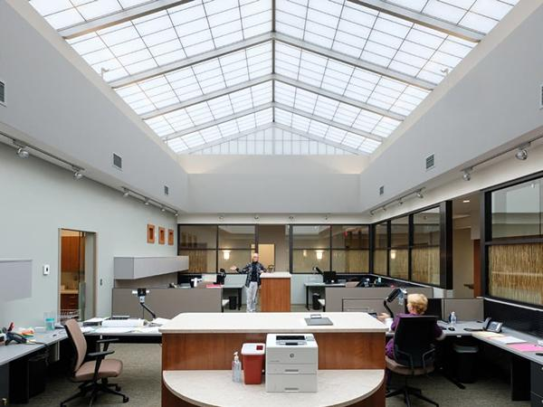 Project Spotlight: Work-friendly Daylight