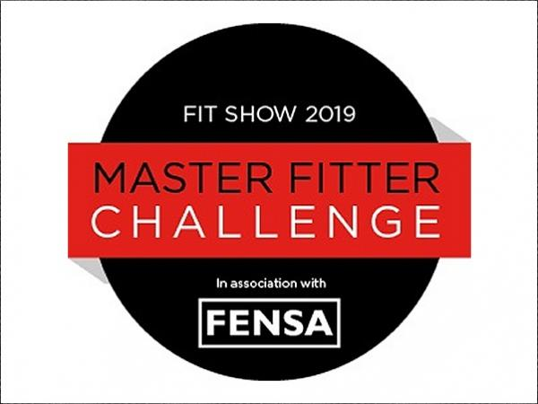 All new Master Fitter Challenge 2019 – Supported by The FIT Show