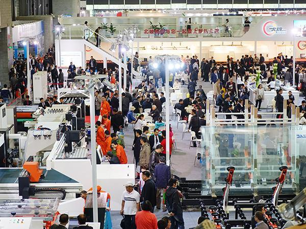 China Glass 2018 - The 29th China Glass Expo opens today
